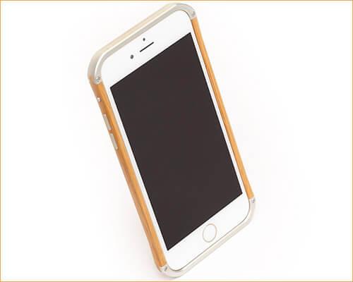 Vesel Wood Series iPhone 6 Case