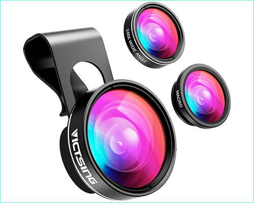 VicTsing iPhone 6-6s Plus Camera Lens