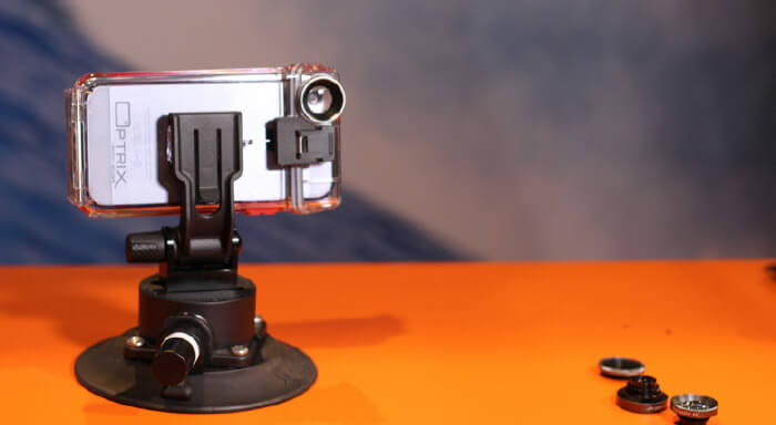 Video Rig Cases for iPhone