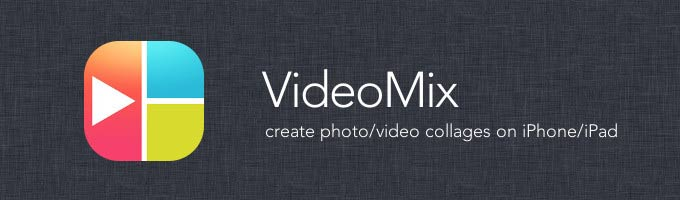VideoMix iPhone App Review