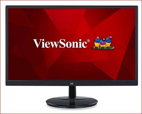 ViewSonic VA2759 Mac Mini 2018 Monitor