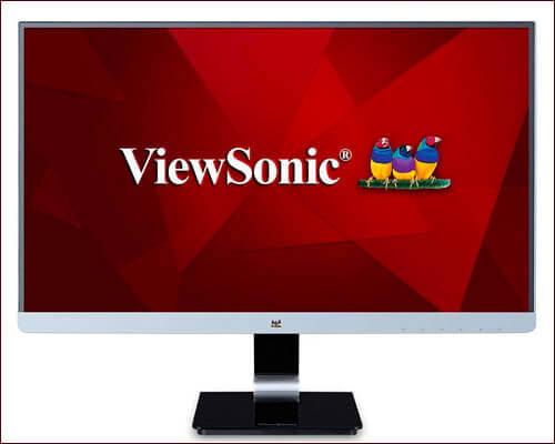 ViewSonic VX2778 Mac Mini Monitor