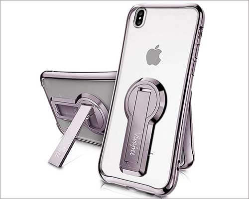 Vivafree iPhone X Kickstand Case