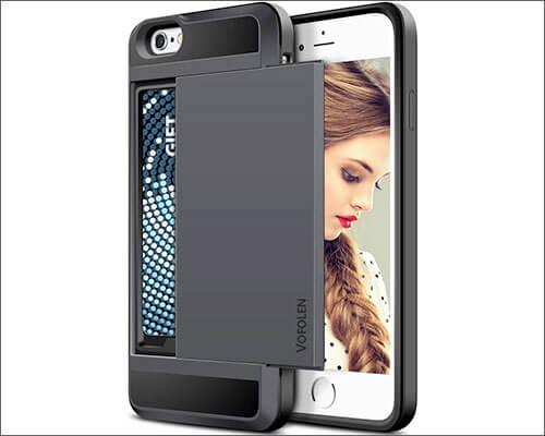 Vofolen iPhone 6s Wallet Case