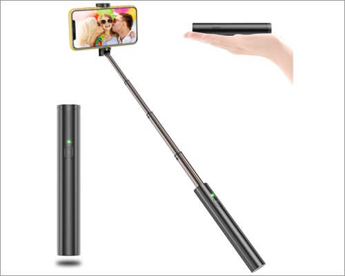 Vproof Selfie Stick for iPhone SE 2020