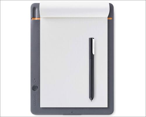 Wacom Small Digital Notebook