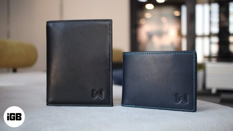 Walli Smart Wallets Review