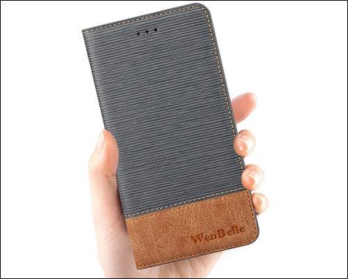 WenBelle iPhone 7 Plus Case