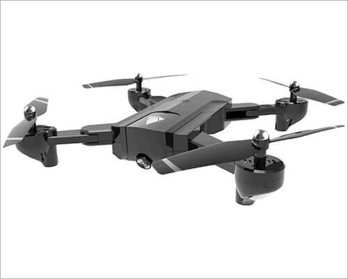 Wenjuan Drone Camera