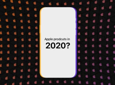 What to Expect From Apple in 2020