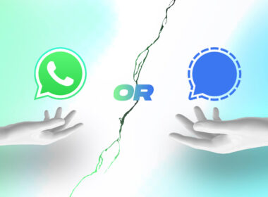 WhatsApp vs Signal Detailed Comparison