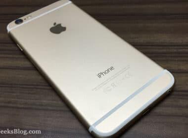 Why 16GB iPhone Has 12GB Storage