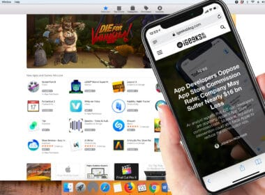 Why App Store Charges 30 Percent Commision