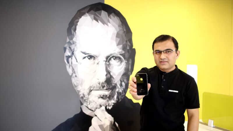 Why Apple iPhone 4 is Gadget of the Decade