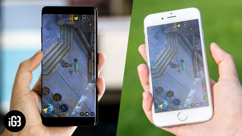 Why Gamers Love iPhone