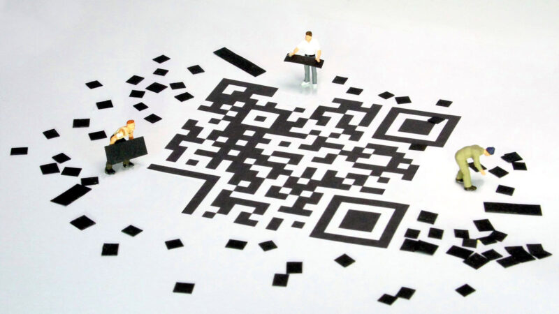 Why QR Codes are Better than RFID