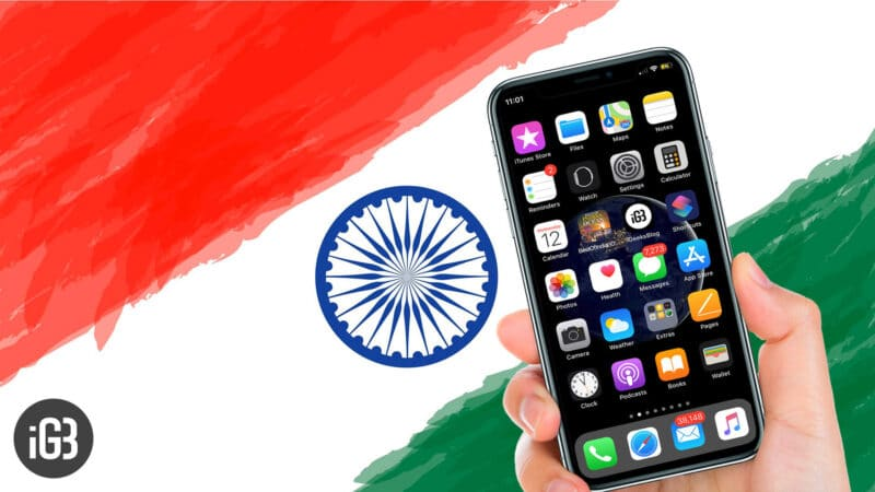 Why iPhone is Costly in India