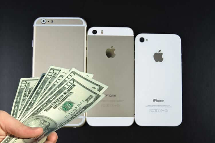 Why iPhones are Always Costly