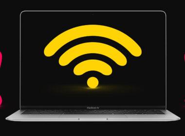 Wifi Not Working On Mac
