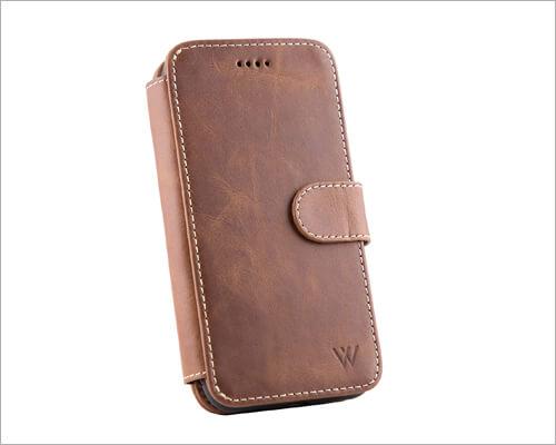 Wilken Luxurious Case iPhone 11 Pro Max