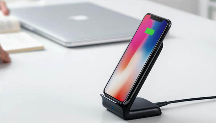 Wireless Chargers for iPhone 11 Pro Max, 11 Pro and iPhone 11