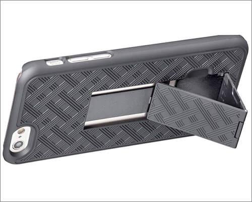 WizGear iPhone 6 Kickstand Case