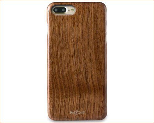 Woodline iPhone 7 Plus Wooden Case