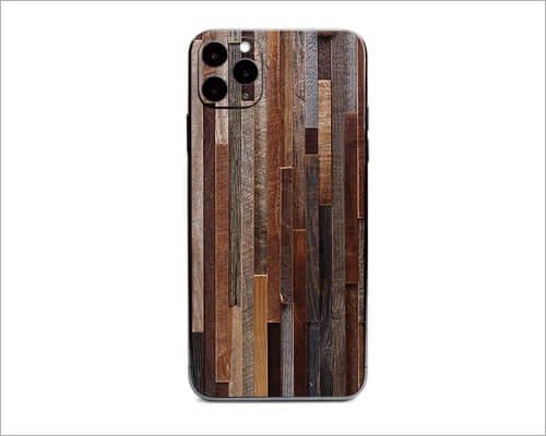 Woody iPhone 11 Pro Skin Wrap