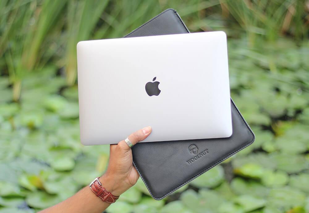 Woolnut MacBook Pro Sleeve