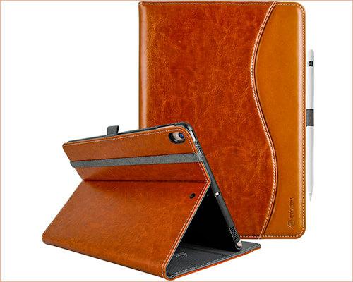 Wopin iPad Air 10.5-inch Folio Case