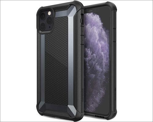 X-Doria Defense Heavy Duty Case for iPhone 11 Pro Max