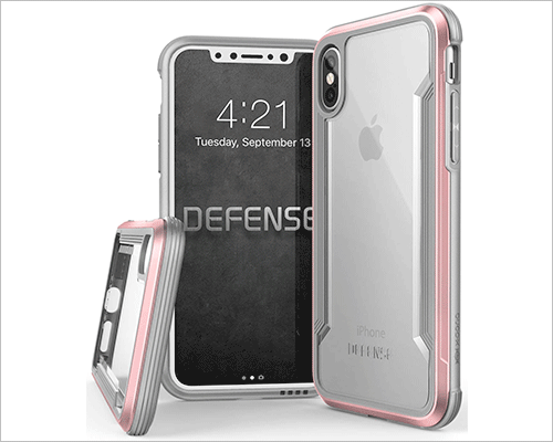 X-Doria Defense iPhone Xs Case