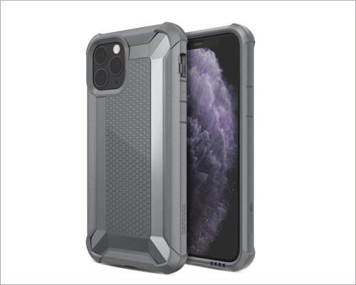 X-Doria Heavy Duty Case for iPhone 11 Pro