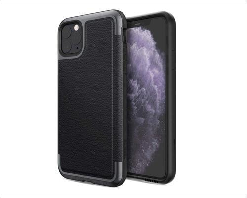 X-Doria iPhone 11 Pro Max Luxury Case