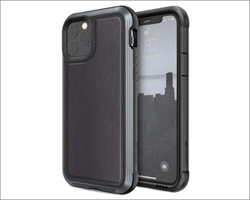 X-Doria iPhone 11 Pro Military Grade Case