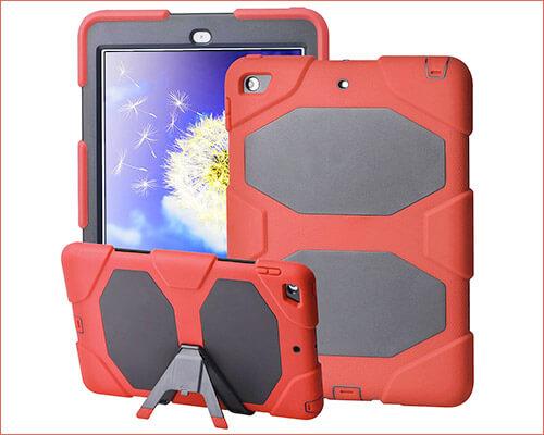 X-Tablet iPad Pro 10.5 inch Kickstand Case