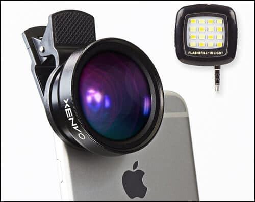 XENVO iPhone 6-6s Plus Camera Lens