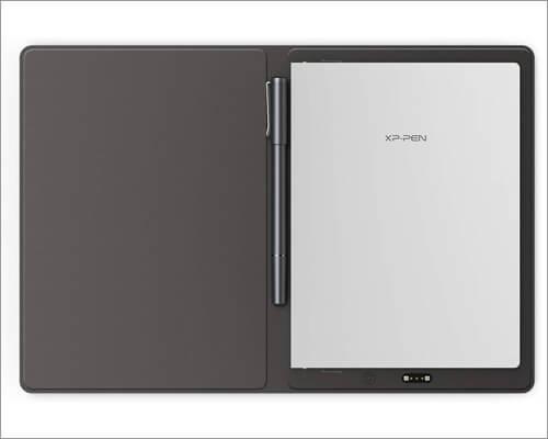 XP-PEN Note Plus Digital Notebook