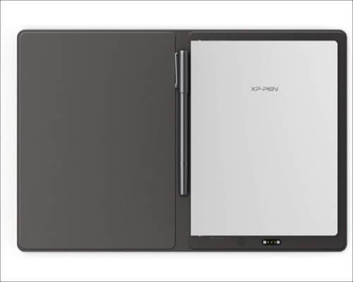 XP-PEN Note Plus Digital Smart Notebook