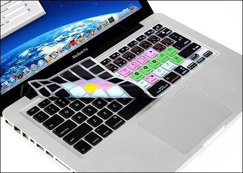 XSKN Macbook Keyboard Decal
