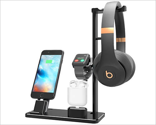 XUNMEJ iPhone 6-6s Plus Docking Station