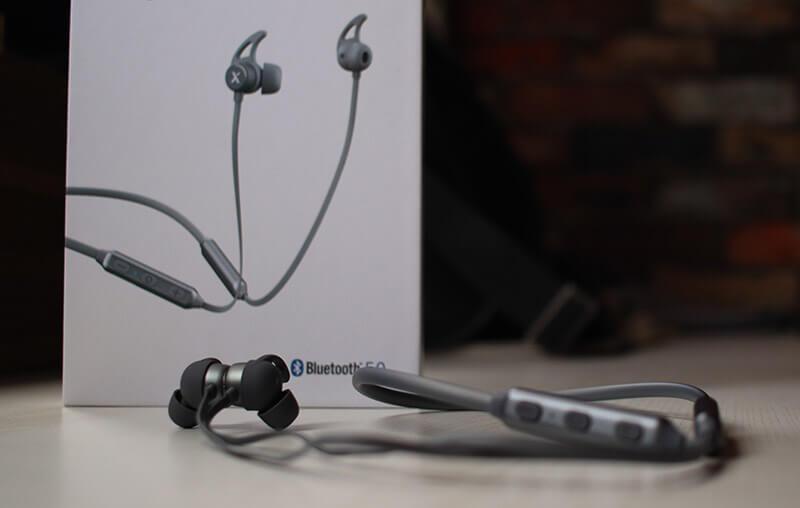 Xcentz xBuds S2 Bluetooth Headphones