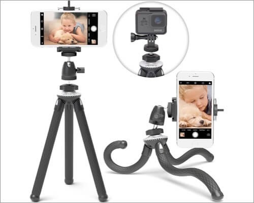 Xenvo SquidGrip iPhone Tripod