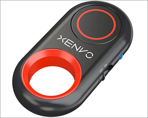 Xenvo iPhone Camera Remote