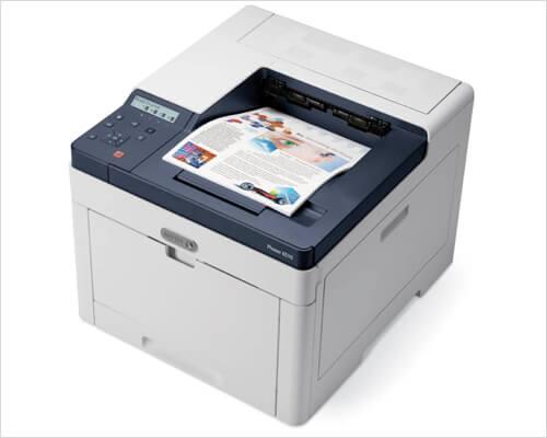 Xerox Phaser 6510:DN Color Laser Printer