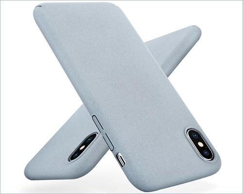 Xoomz iPhone X Slim Case