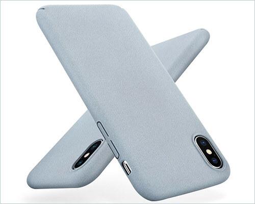 Xoomz iPhone Xs Thin Case