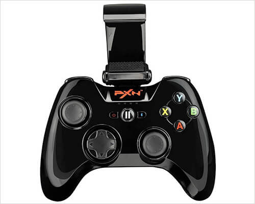 YF2009 Game Controller for Apple TV, iPhone, and iPad