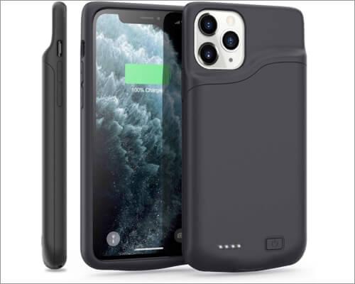 YISHDA Battery Case for iPhone 11 Pro