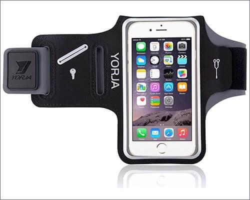 YORJA iPhone Armband
